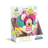 Clementoni Disney Baby Minnie музичка играчка за креветче 0+ mes.