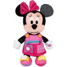 "Clementoni Disney Baby ""Учиме со Minnie"" (12+ мес.)"