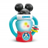 "Clementoni Disney Baby ""Интерактивен Фенер Mickey Mouse"" (10+mes.)"