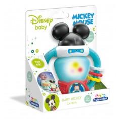 "Clementoni Disney Baby ""Интерактивен Фенер Mickey Mouse"" (10+mes.)"