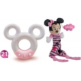 "Clementoni Disney Minnie ""Музичка Лампа Sound & Colour"" (0+mes.)"