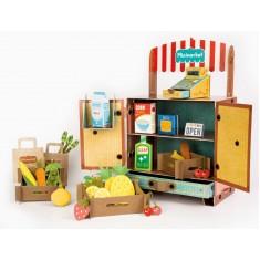 Clementoni Play Creative Мини Маркет (4-6 год.)