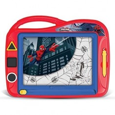 "Clementoni Магнетна Табла за цртање ""Spiderman""(4+год)"