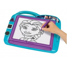 "Clementoni Магнетна Табла за цртање ""Frozen""(4+год)"
