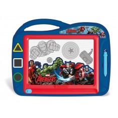 "Clementoni Магнетна Табла за цртање ""Avengers""(4+год)"