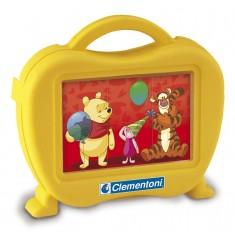 Clementoni Disney Сложувалка 6 Коцки (3+год.)
