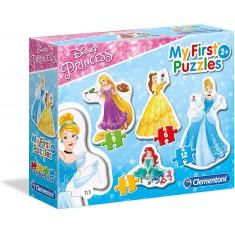 "Clementoni Disney My First Puzzle "" Princess"" (2+год.)"