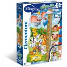 Clementoni Disney Meter Maxi Puzzle 30 пар. (3-5 год.)