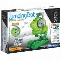 "Clementoni Science and Play ""Jumping Bot"" (8+год.)"