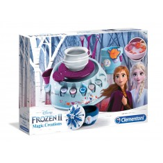 "Clementoni Crea Idea "" Frozen 2 - Грнчарија"" (7+год.)"