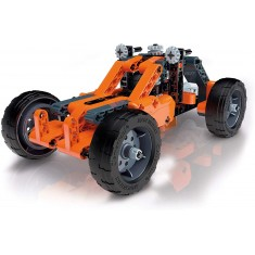 "Clementoni Mechanics Labaratory ""Buggy & Quad "" (8+год.)"