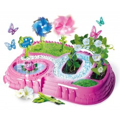 "Clementoni Science and Play ""Тајната Градина"" (7+год.)"