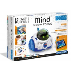 "Clementoni Science and Play ""Mind Designer Robot"" (7+год.)"