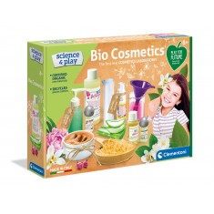 "Clementoni Science and Play ""Органска Козметика"" (8+год.)"