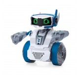 """Clementoni Science and Play """"Cyber Talk Robot"""" (8+год.)"""