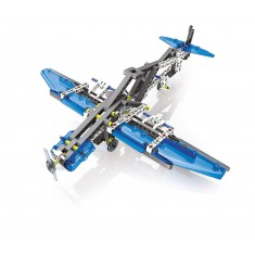 "Clementoni Mechanics ""Авиони и Хеликоптери"" (8+год.)"