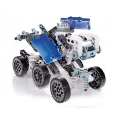 "Clementoni Mechanics Labaratory ""Explorer & Space Station"" (8+год.)"