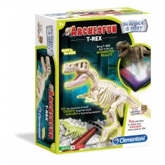 "Clementoni Science and Play Archeofun ""T-Rex"" (7+год.)"