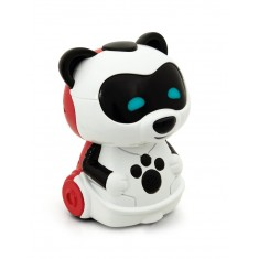 "Clementoni Science and Play Робот ""Pet Bit Panda Robot"" (4+год.)"