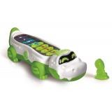 "Clementoni Science and Play ""Робот Крокодил - COKO Robot"" (3+год.)"