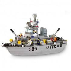 "Sluban Army  - Воен Брод ""Destroyer"" (6+год.)"