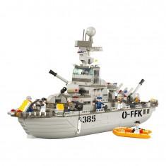 "Sluban Army  - Воен Брод ""Cruiser"" (6+год.)"