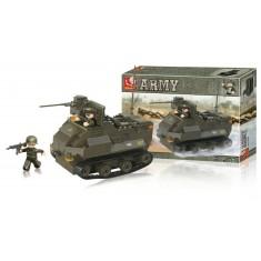 Sluban Army  - Оклопно Возило (6+год.)
