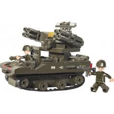 Sluban Army  - Лансер на Ракети (6+год.)