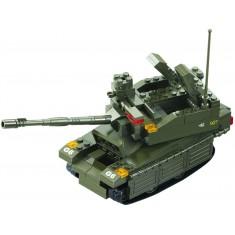 Sluban Army  - Тенк 224 коцки (6+год.)