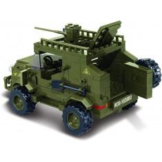 Sluban Army  - Воено Возило SUV (6+год.)