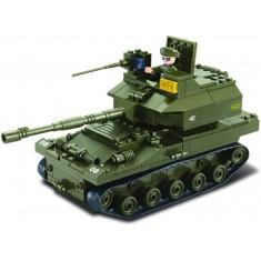 "Sluban Army - Мега сет ""Land Forces"" (6+год.)"