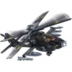 "Sluban Army - Воен Хеликоптер ""Apache"" 293 коцки (6+год.)"