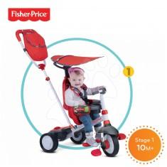 "Smart - Trike Точаче Трицикл ""Fisher Price Charisma"" (10-36 мес.)"