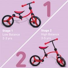 "Smart - Trike Tочаче за учење ""Balance Bike"" (2-5 год.)"