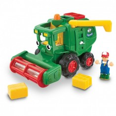"""WOW Toys Комбајнот """"Harvey"""" (1-5 год.)"""