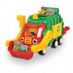 """WOW Toys Камион Дјубреџија """"Fred"""" (1-5год.)"""
