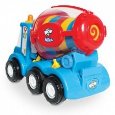 """WOW Toys Камионот Мешалка """"Mike"""" (1-5 год.)"""