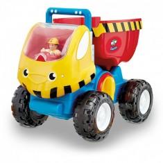 """WOW Toys Камион Дампер """"Dudley"""" (1-5 год.)"""