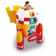 """WOW Toys Ракета на Космонаутот """"Ronnie"""" (1-5 год.)"""