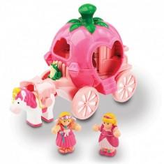 """WOW Кочијата на Принцезата """"Pippa"""" (1-5 год.)"""