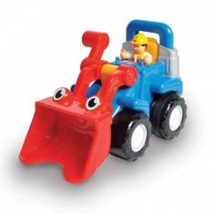 "WOW Toys Багерот ""Lift it Luke"" (1-5 год.)"