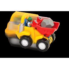 "WOW Toys Камионот Кипер ""Tip it Toby (1-5 год.)"