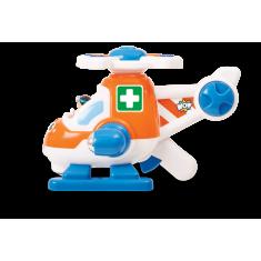 "WOW Toys Хеликоптер Сапасител ""Carl"" (1,5-5 год.)"