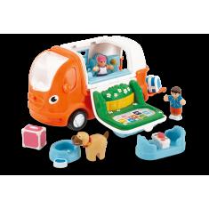 """WOW Toys Камперот на """"Casey"""" (1.5-5 год.)"""