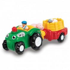 "WOW Toys Тракторот на ""Bernie"" (1.5-5 год.)"