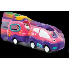 "WOW Toys Колата за Коњче на ""Poppy"" (1.5-5 год.)"