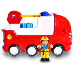 "WOW Toys Камион Пожарна ""Ernie"" (1,5-5 год.)"