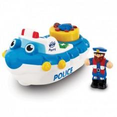 "WOW Toys Полицискиот Брод ""Perry"" (1-5 год.)"