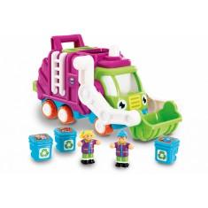 """WOW Toys Камион Дјубреџија """"Taylor"""" (1-5год.)"""