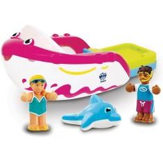"""WOW Toys Брзиот Брод на """"Susie"""" (1-5 год.)"""